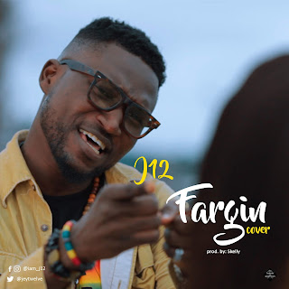 VIDEO + AUDIO: J12 - Fargin (Cover)