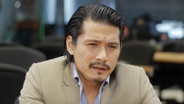 Maraming Netizens Ang Naiyak Ng Mabasa Ang Mensahe Ni Robin Padilla Sa Kanyang Anak Na Si Ali!