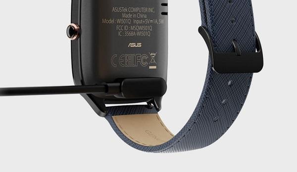 Harga ASUS Zenwatch 2 Terbaru - arhutek
