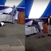 Omg! Watch South African pastor commands church members to touch live wires and get drunk through anointed water (Photos & Video)