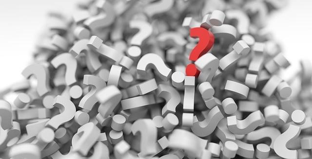 Pertanyaan (Seumur Hidup) Sampai Mati