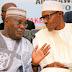 2019: Atiku Alleged Plan to Gang-Up Against Buhari