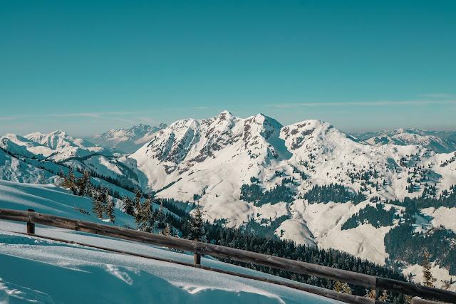 Skifahren in Saalfelden-Leogang  Entdecker im SalzburgerLand 09