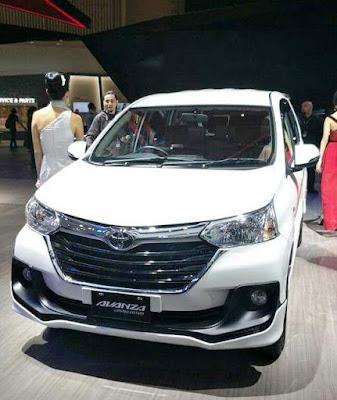 Promo Mobil Harga Murah Toyota Avanza 2018