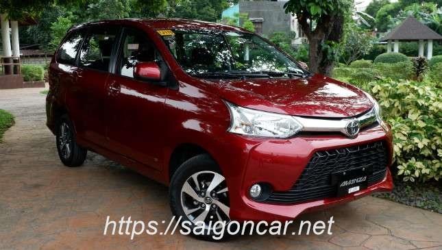 Xe Toyota Grand New Avanza Interior Tipe E Gia 2019 Khuyến Mai Giảm Qua Nhiều 2bavanza 2bdau 2bxe
