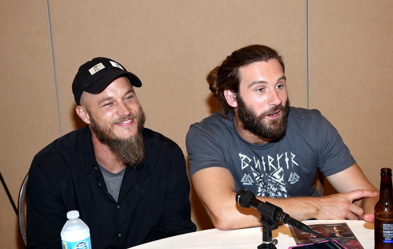 7e26b5a5e542e VIKINGS Season 3 Sneak Peak Video   Images From Comic-Con 2014 -  sandwichjohnfilms