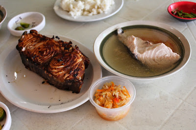 Parr't Ebelle Restaurant, North Reclamation Area, Cebu City, Best Seafood Restaurants in Cebu
