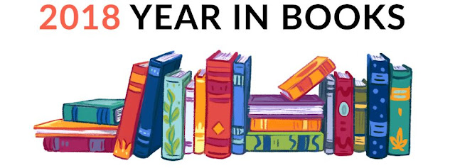 2018 year in book