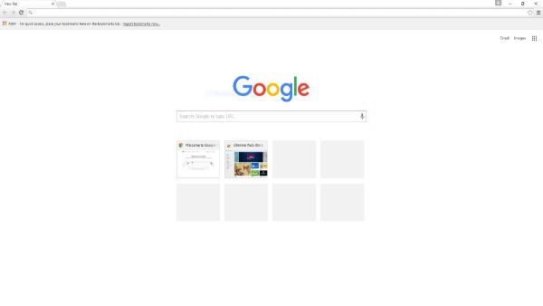 جوجل كروم تطلق أداة جديدة على متصفحها