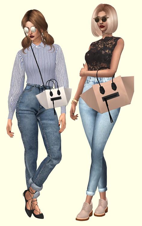 Сумки, клатчи, рюкзаки - Страница 2 Tumblr_oc436zyrGT1v6eo5so1_500