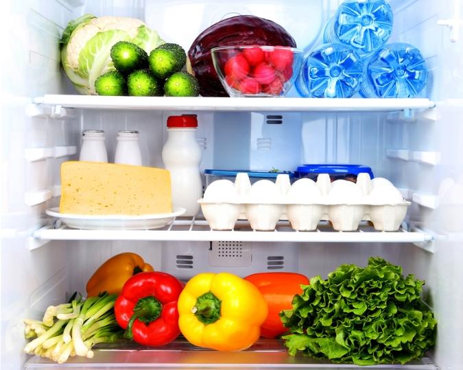 como conservar los alimentos para que duren más