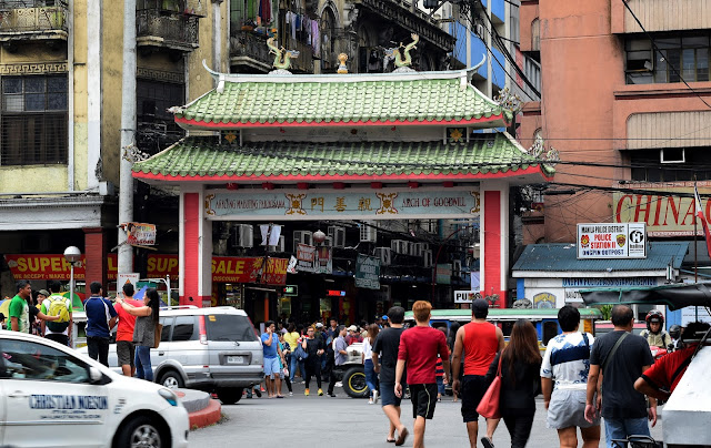 "CHINATOWN PHOTOWALK 2017: Shooting the streets of Manila's ""Little China"""