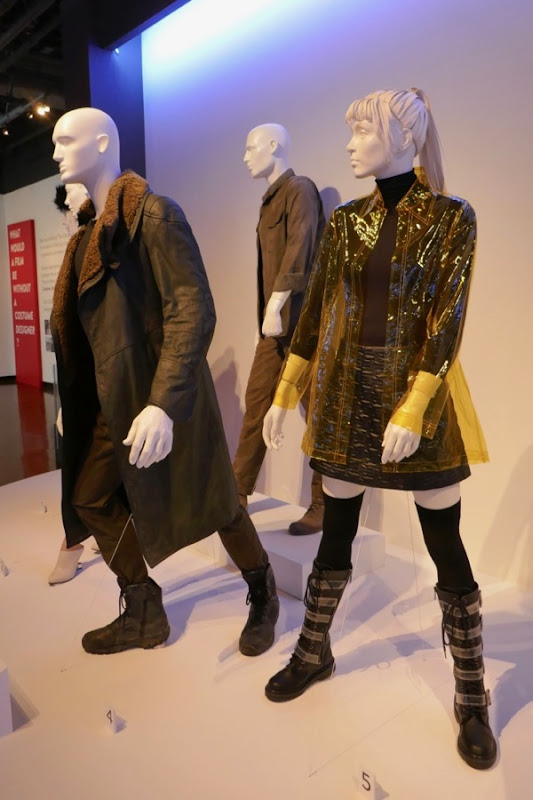 Blade Runner 2049 film costumes