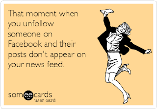 that moment when you unfollow someone on facebook and their posts dont appear on your news feed - How to reconnect with people you have unfollowed on facebook (in 5 seconds or less!)