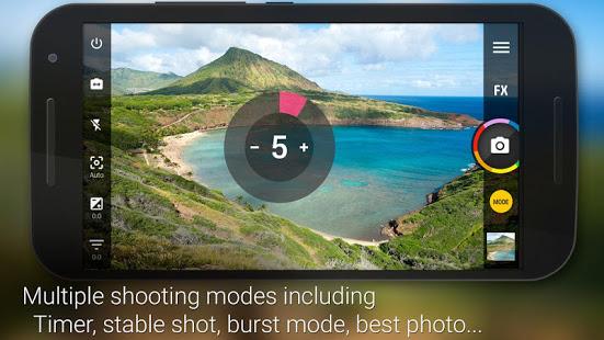 Camera Zoom FX Premium Apk Full