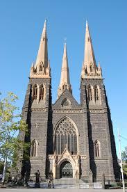 Katedral St. Patrick
