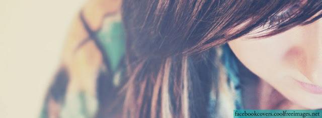 Cover ảnh bìa facebook con gái cô đơn đẹp nhất năm