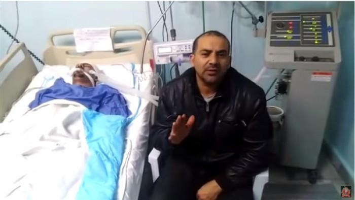 طعن مواطن مصري في الأردن حتى الوفاة (فيديو)