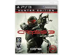 CRYSIS 3[PS3][BLES01649][EURO][PKG] ~ descargar juegos ps3