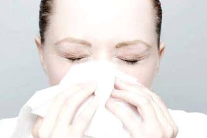 Atasi Hidung Tersumbat dengan 4 Pilihan Obat yang Tepat
