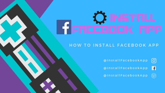 Install Latest Facebook Version<br/>