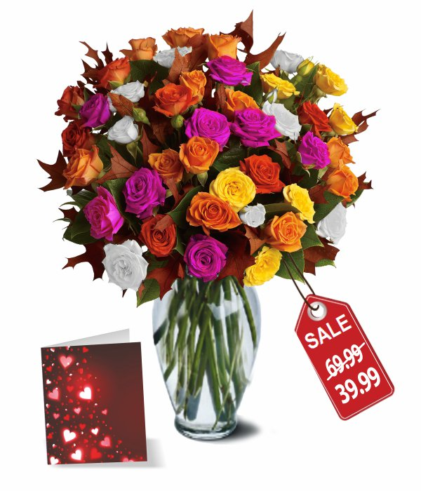 Best Valentine S Day Flowers And Gifts