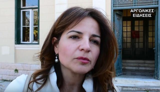 Αναβλήθηκε πάλι η δίκη της υπόθεσης δωροληψίας και εκβίασης στο Άργος (βίντεο)