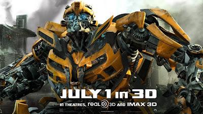 Film Transformers 3