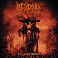"Centinex - ""Doomsday Rituals"""