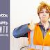 Matt the Radar Technician Halloween Costume