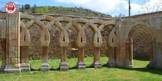 Arcos de San Juan, Soria