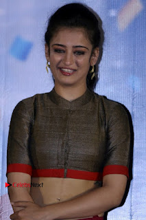 Actress Akshara Haasan Stills in Skirt and Blouse at Laali Ki Shaadi Mein Laddoo Deewana Trailer Launch  0001.jpg
