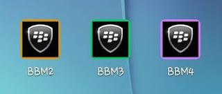 cara daftar bbm