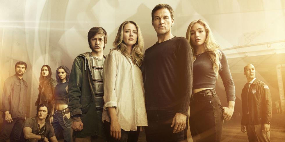 """the gifted nova série inspirada nos """"x-men"""" estreia na fox, vem ver!"""