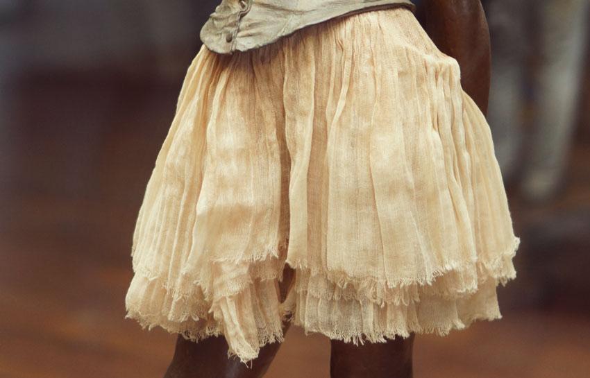 Edgar Degas Petite Danseuse de 14 Ans