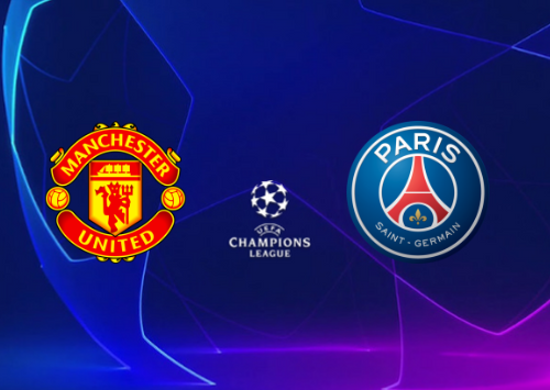 Manchester United vs Paris Saint-Germain Full Match & Highlights 12 February 2019