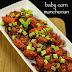 Köstliche veg chinesische Küche Rezepte
