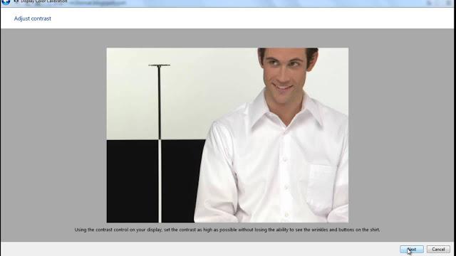 إجعل الصورة في شاشة حاسوبك افضل ب 10 مرات مع هذه الخدعة البسيطة وبدون برامج