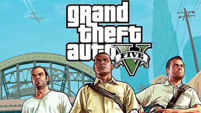 GTA V 5 Highly Compressed (382MB) for Android & iOS - JUST FOR KIDS