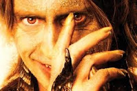 Robert Carlyle as Rumpelstiltskin