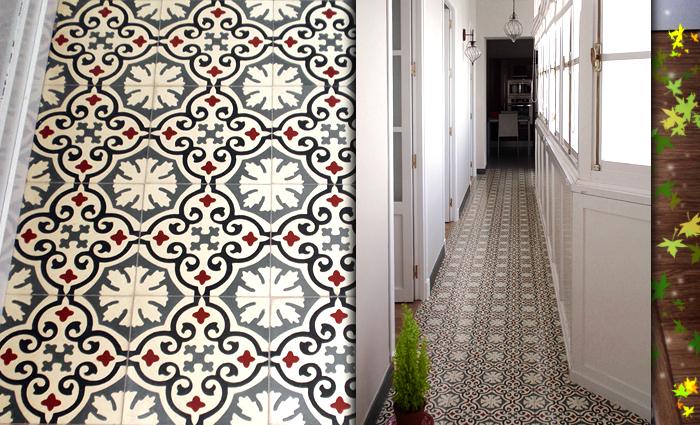 topsecret deco la personalidad del mosaico. Black Bedroom Furniture Sets. Home Design Ideas