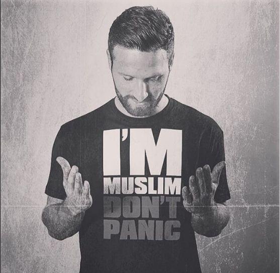 pemain arsenal yang beragama Islam