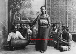 Kisah Misteri : Penari Ronggeng Nyi Ratna Herang