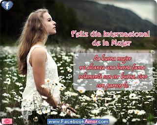 Imagenes de amor para el dia internacional de la mujer