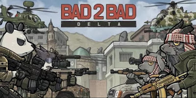 BAD 2 BAD: EXTINCTION Apk for Android