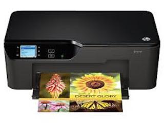 Image HP Deskjet 3526 Printer