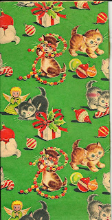 christmas cat 4