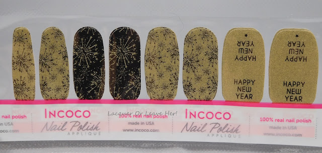 Incoco New Year Cheer