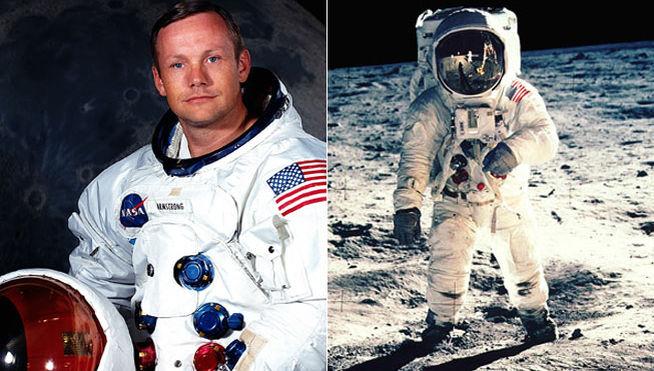 Resultado de imagen para neil astron astronauta