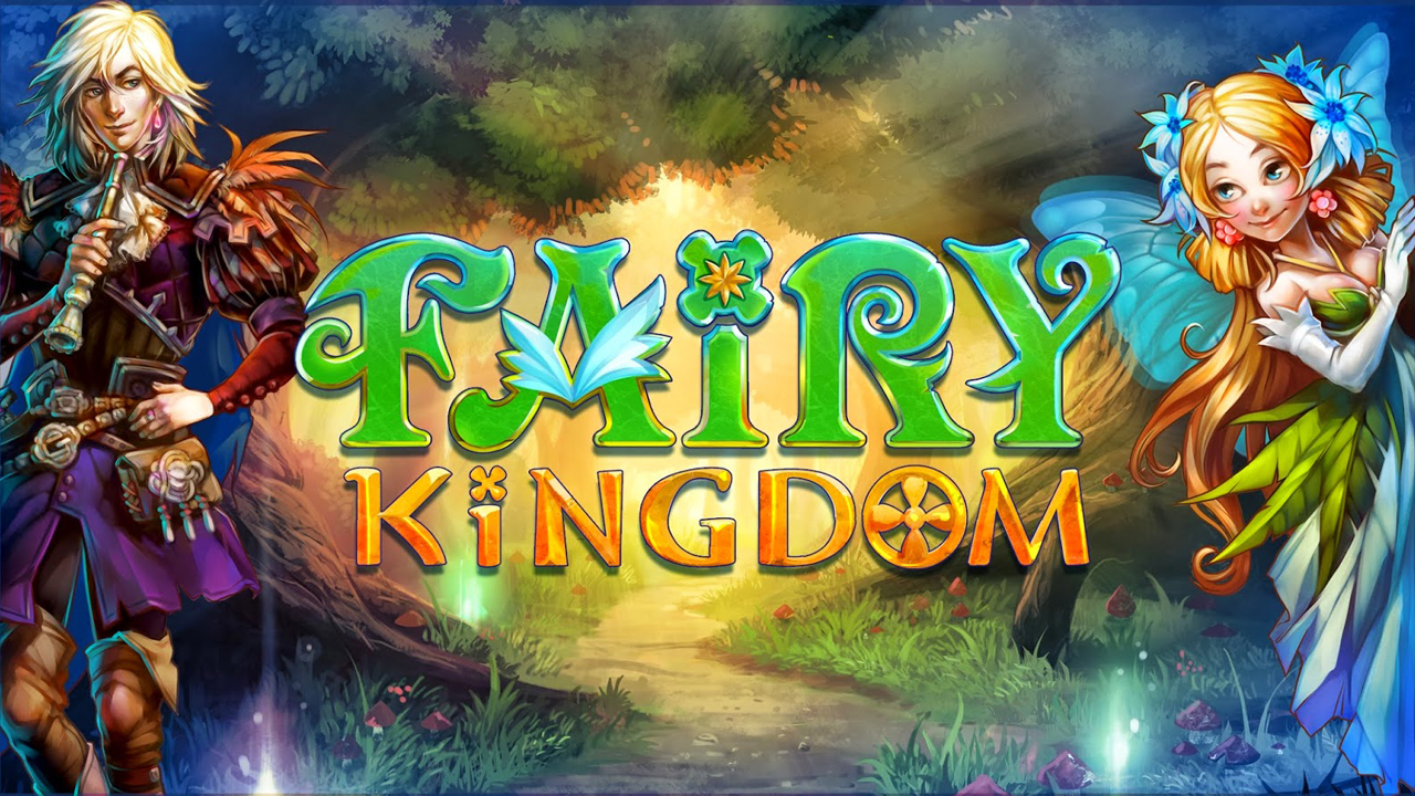Fairy Kingdom: World of Magic